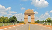 Traveling Places in New Delhi Golden triangle